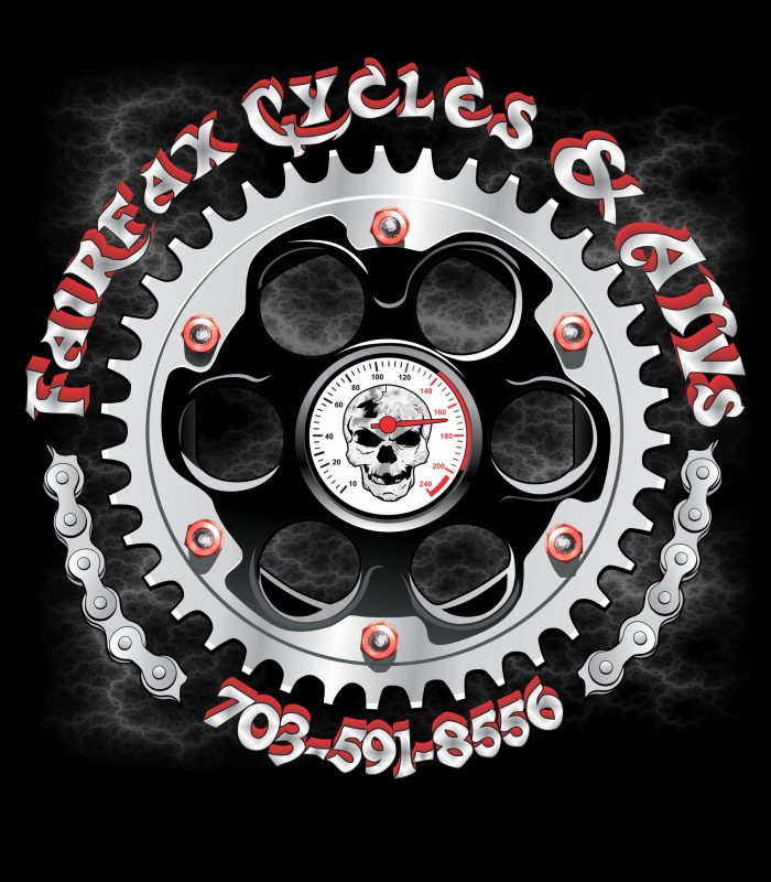 Fairfax Cycles & ATV's LLC