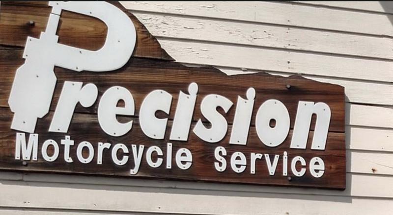 Precision Motorcycle Service