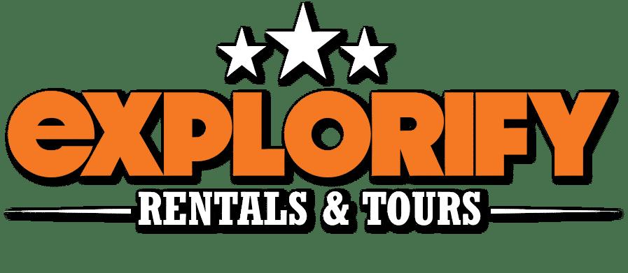 Explorify Rentals & Tours