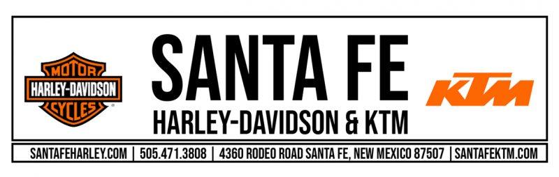 SANTA FE HARLEY-DAVIDSON & KTM