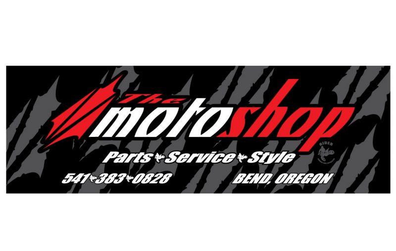 The Moto Shop