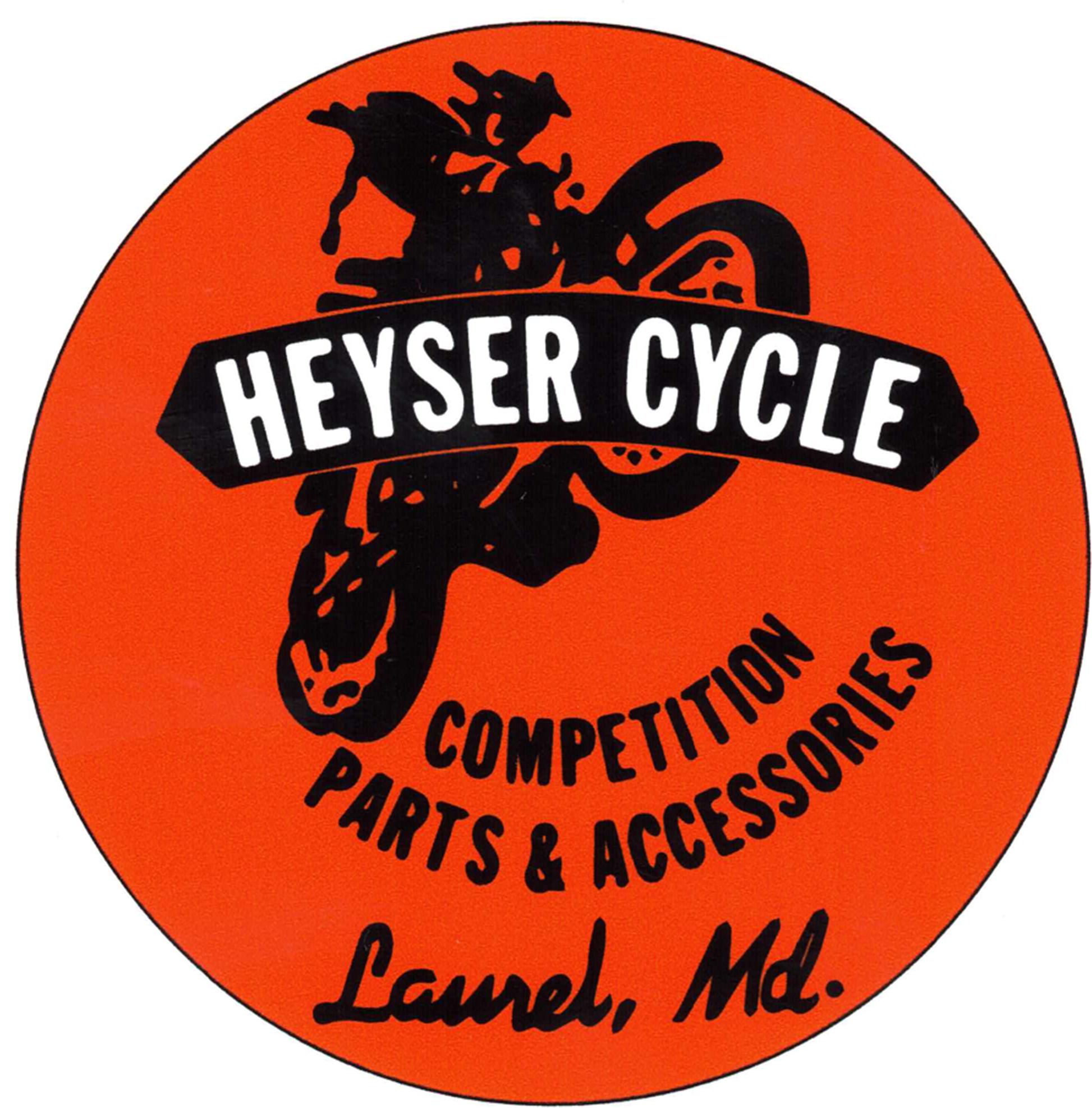 Heyser Cycle