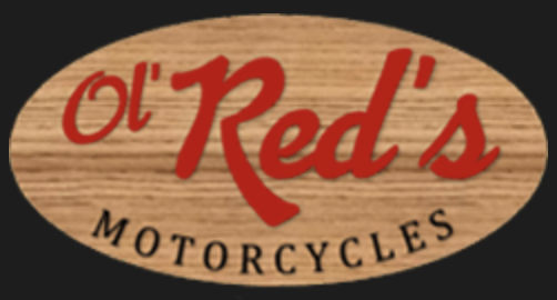 Ol' Red's Motorcycles