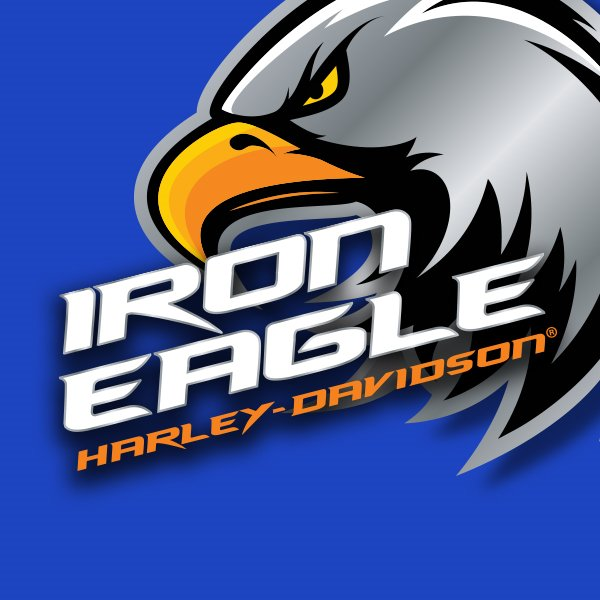 Iron Eagle Harley-Davidson