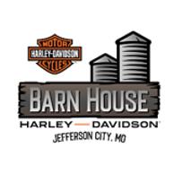 Barn House Harley-Davidson