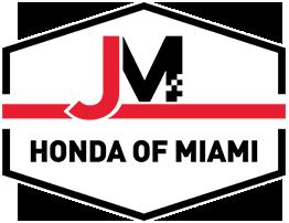 JM Honda of Miami