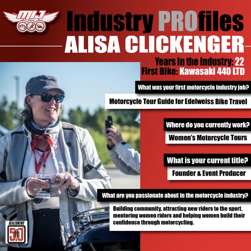 Alisa Clickenger