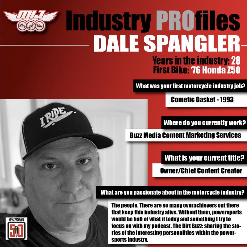 Dale Spangler