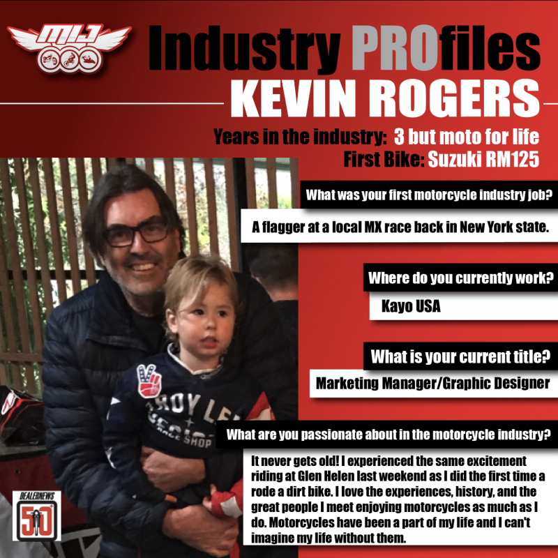 Kevin Rogers