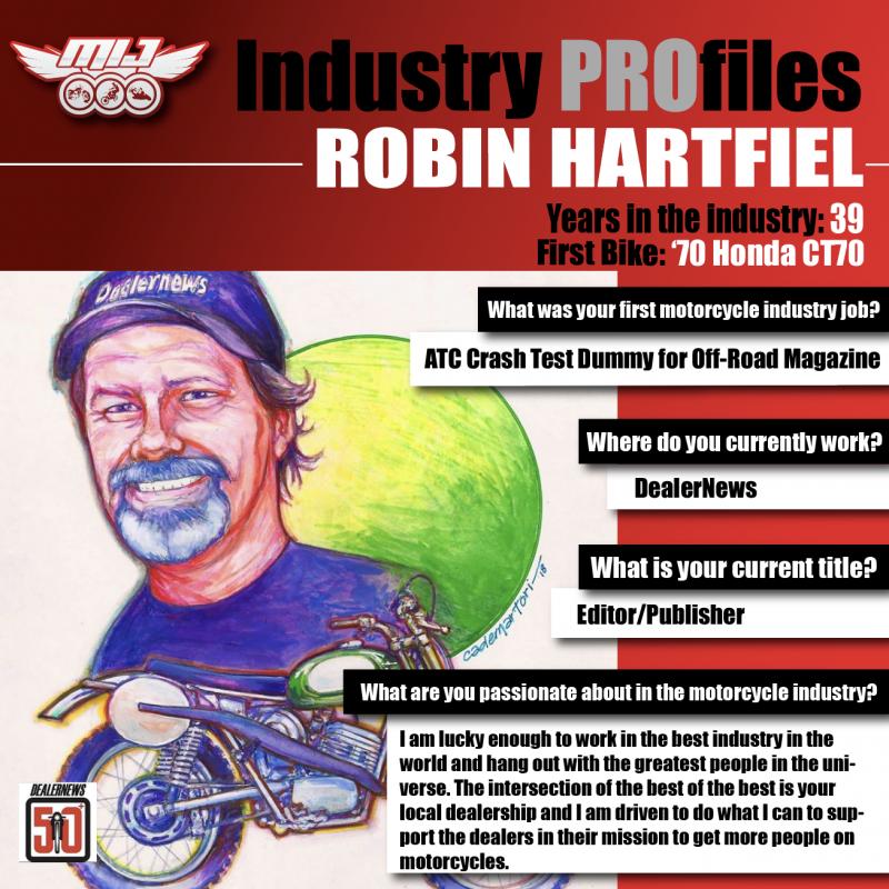Robin Hartfiel