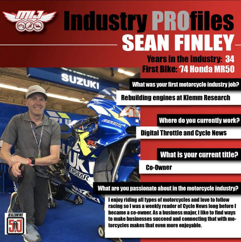 Sean Finley