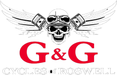 G and G Cycles Of Roswell