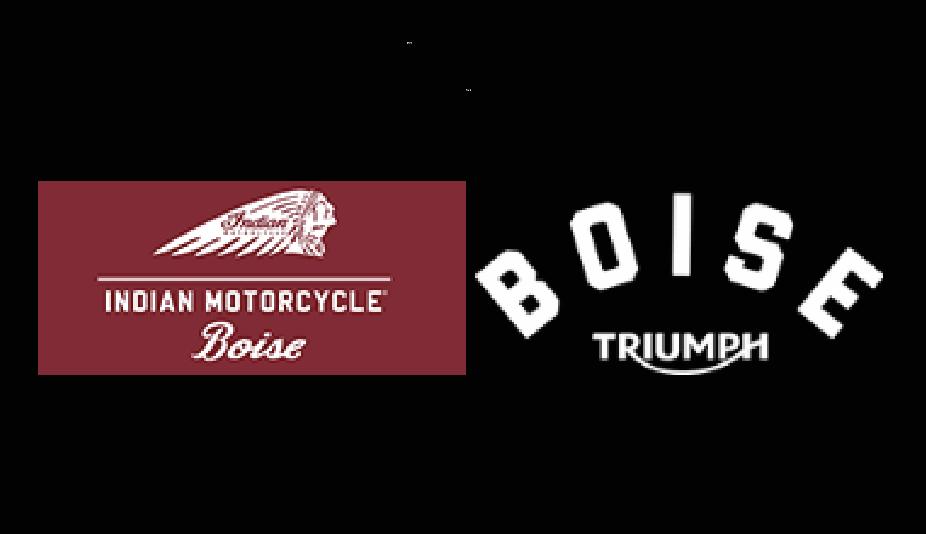 Indian & Triumph of Boise