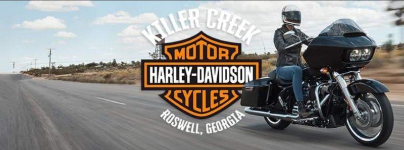Killer Creek Harley-Davidson-Roswell, Ga