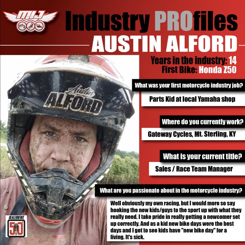 Austin Alford