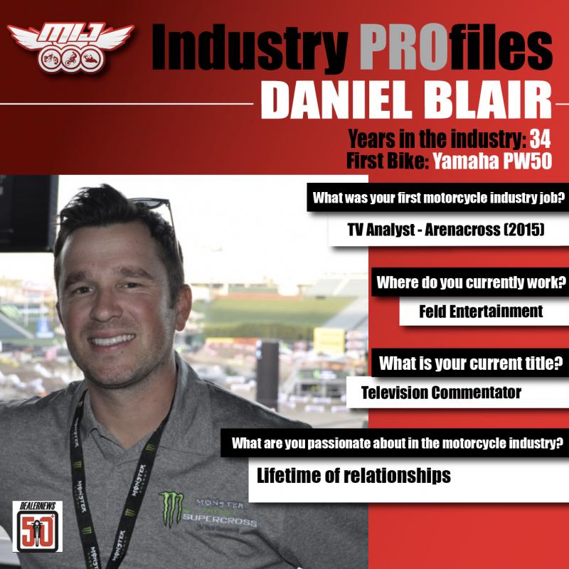 Daniel Blair
