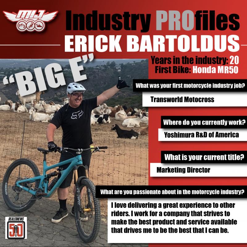 Erick Bartoldus