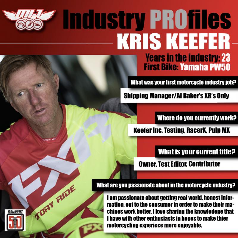 Pulp MX, Keefer Inc. Testing