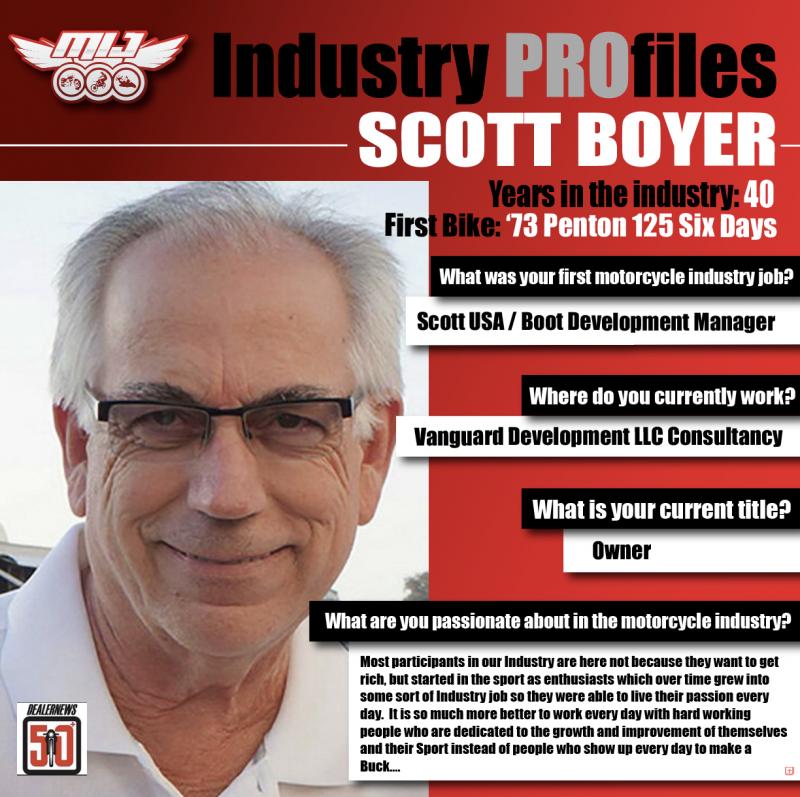 Tucker Powersports, Pro Taper, MSR, Malcolm Smith Racing