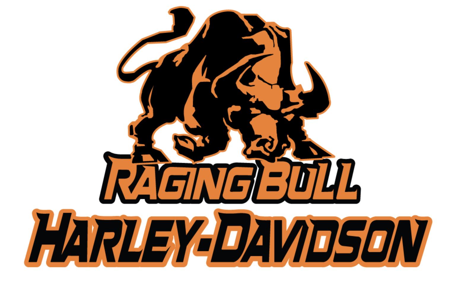 Raging Bull Harley-Davidson