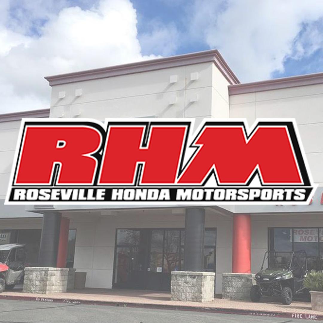 Roseville Honda Motorsports