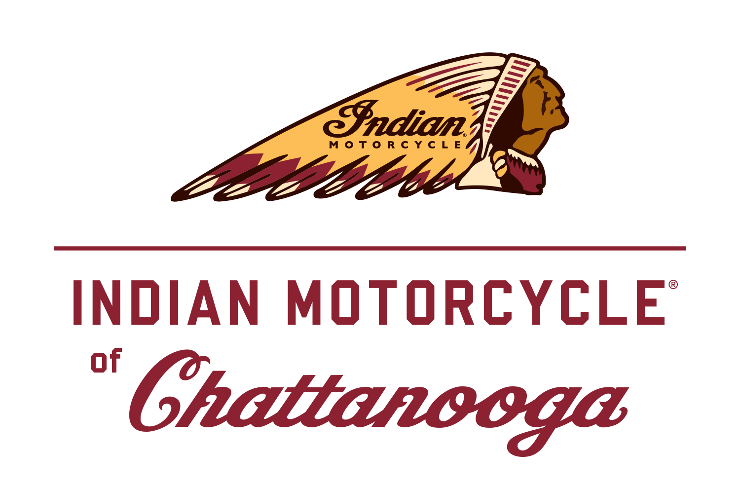 Indian Motorcycle of Chattanooga / Slingshot of Chattanooga