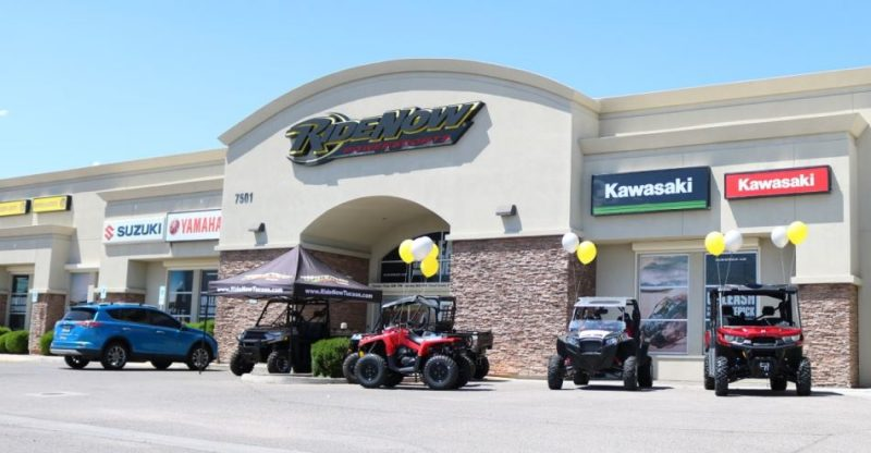 RideNow Powersports Tucson Group
