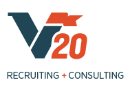 V20 Recruiting + Consulting