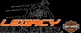 Legacy Harley Davidson