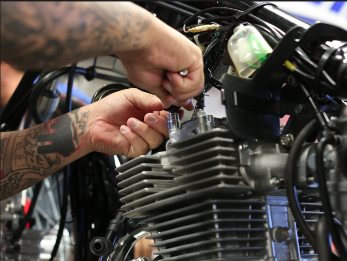 Motorcycle Technician Job Requirements